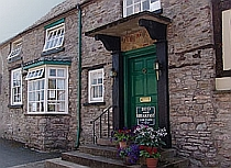 The Bear B&B, quality accommodation in Hay on Wye